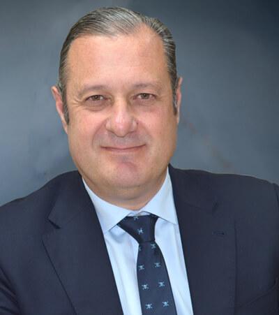 Rafael Benavente Monforte