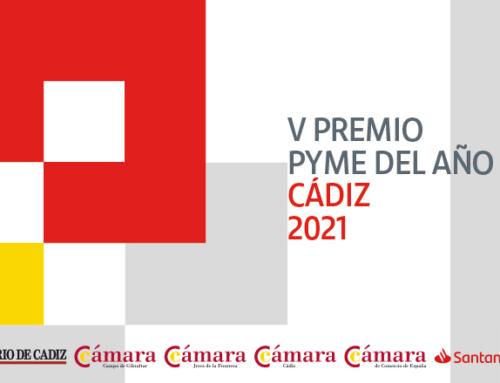 CONVOCADO EL PREMIO PYME DEL AÑO CÁDIZ 2021